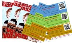 register leaflets